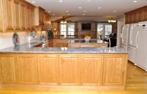 Kitchen and Bathroom Design in Princeton, MA