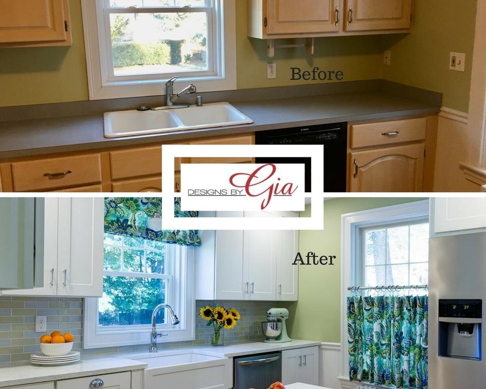 Kitchen Renovation  Historical Home