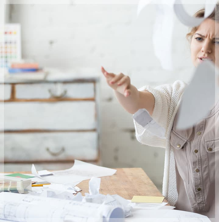 Are You Hesitant To Hire An Interior Designer?
