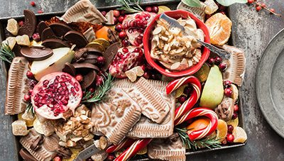 Preparing Your Kitchen For Holiday Baking