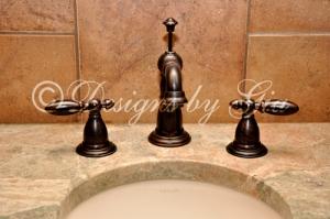 Kendall Project - Lodge Bathroom