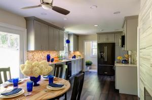 Whitney Kitchen Renovation