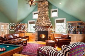 Kendall Project - Lodge