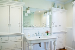 Fitzwilliam Project - Master Bath