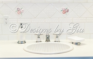 Kendall Project - Guest Bath