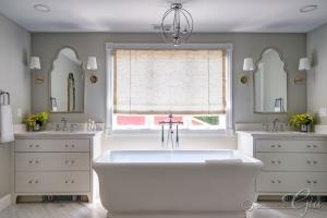 Country Estate - Master Bath Project