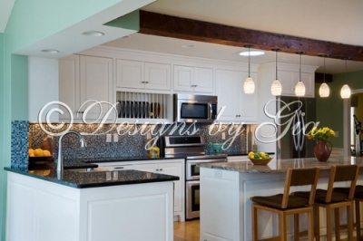 Custom Kitchen - Gardner, Massachusetts 2